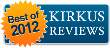 Kirkus Reviews Best of 2012 - The Guggenheim File